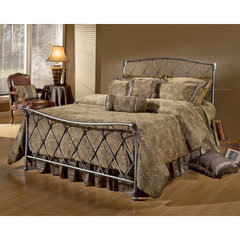 Buy Hillsdale Silverton Panel Bed on sale online