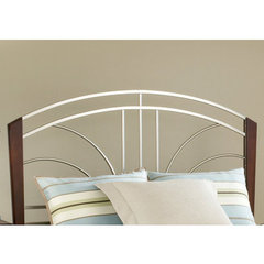 Buy Hillsdale Sorrento Poster Headboard on sale online