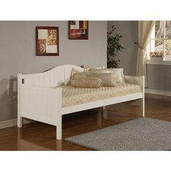 Buy Hillsdale Staci Daybed in White on sale online