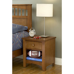 Buy Hillsdale Taylor Falls Youth Nightstand on sale online