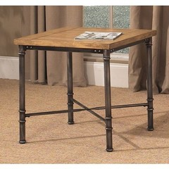 Buy Hillsdale Thornhill 24x24 End Table on sale online