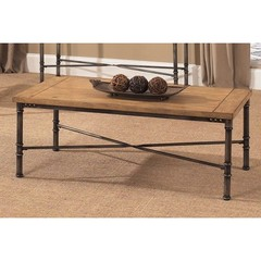 Buy Hillsdale Thornhill 48x24 Coffee Table on sale online