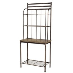 Buy Hillsdale Thornhill Bakers Rack on sale online
