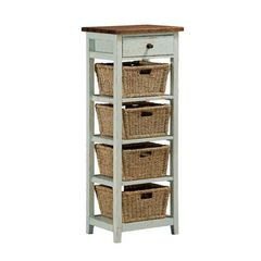 Hillsdale Furniture Storage & Organization