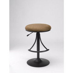 Buy Hillsdale Venus Adjustable Backless Swivel Bear Barstool on sale online