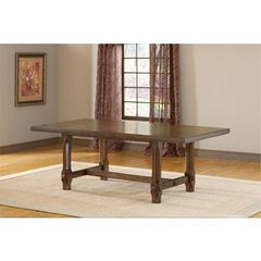 Buy Hillsdale Villagio 72x42 Counter Height Dining Table on sale online