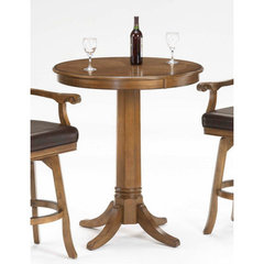 Buy Hillsdale Warrington 36x36 Bar Table on sale online