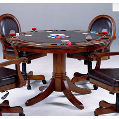 Buy Hillsdale Warrington Game Table on sale online