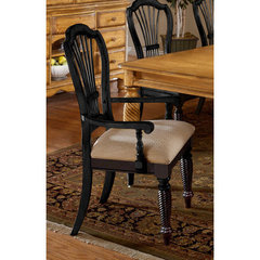 Buy Hillsdale Wilshire Arm Chair (Set of 2) on sale online