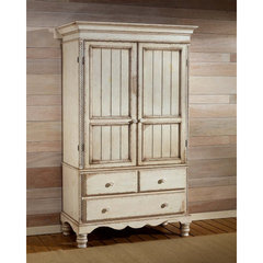 Hillsdale Furniture Armoires & Wardrobes
