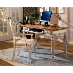 Buy Hillsdale Wilshire Desk on sale online