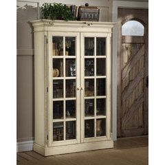 Buy Hillsdale Wilshire Large Library Cabinet on sale online