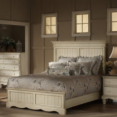 Buy Hillsdale Wilshire Panel Bed on sale online