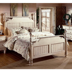 Buy Hillsdale Wilshire Poster Bed on sale online
