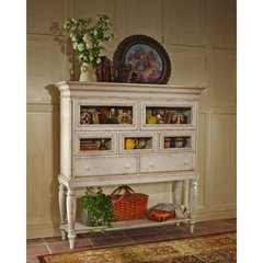 Buy Hillsdale Wilshire Sideboard Cabinet on sale online