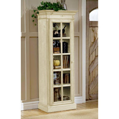Buy Hillsdale Wilshire Small Library Cabinet on sale online