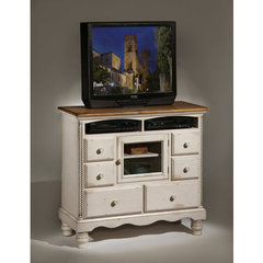 Buy Hillsdale Wilshire 45 Inch TV Chest on sale online