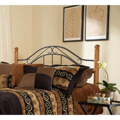 Buy Hillsdale Winsloh Panel Headboard on sale online