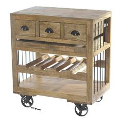 Homelegance Kitchen Islands & Carts