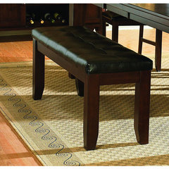 Buy Homelegance 64x24 Inch Ameillia Bench on sale online