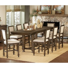 Buy Homelegance Ardenwood 9 Piece Counter Height Set on sale online