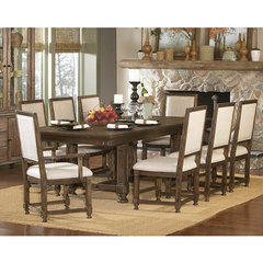 Buy Homelegance Ardenwood 9 Piece Dining Room Set on sale online