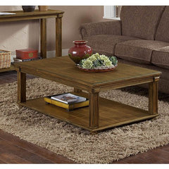 Buy Homelegance Ardenwood 50x30 Cocktail Table on sale online