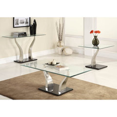 Buy Homelegance Atkins 3 Piece Occasional Table Set on sale online