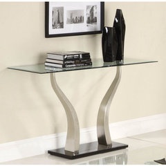 Buy Homelegance Atkins 48x17 Sofa Table on sale online