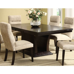Buy Homelegance Avery 60x42 Dining Table on sale online