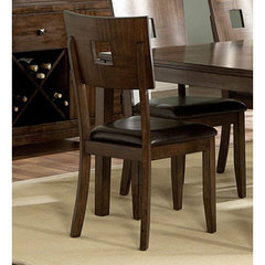 Buy Homelegance Baldwin Hills Side Chair on sale online