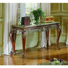 Buy Homelegance Barcelona 52x21 Sofa Table on sale online