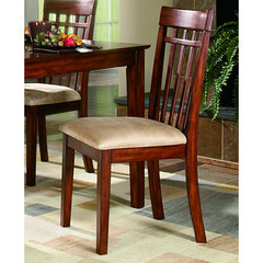 Buy Homelegance Benford Side Chair on sale online