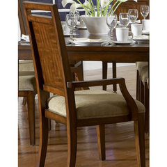 Buy Homelegance Campton Arm Chair on sale online