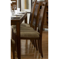 Buy Homelegance Campton Side Chair on sale online