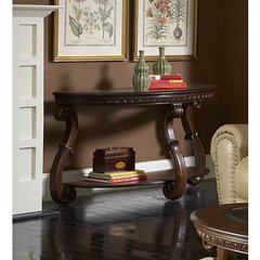 Buy Homelegance Cavendish 50x20 Sofa Table on sale online