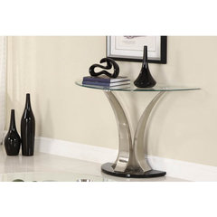 Buy Homelegance Charlaine 48x18 Sofa Table on sale online