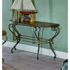 Buy Homelegance Copeland 50x20 Sofa Table on sale online
