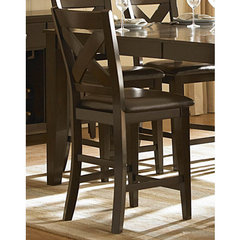 Buy Homelegance Crown Point Counter Height Stool on sale online