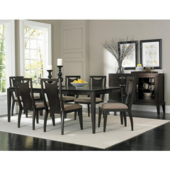 Buy Homelegance Daytona 7 Piece 68x42 Dining Room Set on sale online