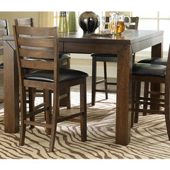 Buy Homelegance Eagleville 60x48 Counter Height Table on sale online