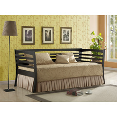 Buy Homelegance Emma Day Bed in Deep Espresso on sale online