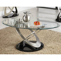 Buy Homelegance Firth 40x30 Cocktail Table on sale online