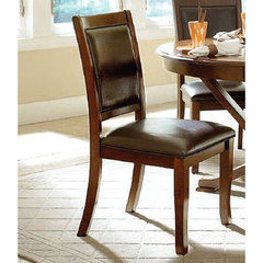 Buy Homelegance Helena Side Chair on sale online