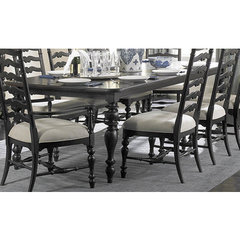 Buy Homelegance Jackson Park 72x44 Dining Table on sale online