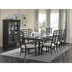 Buy Homelegance Jackson Park 9 Piece Dining Room Set on sale online