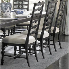 Buy Homelegance Jackson Park Side Chair on sale online
