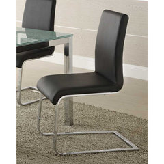 Buy Knox Side Chair in Crackle Gloss on sale online