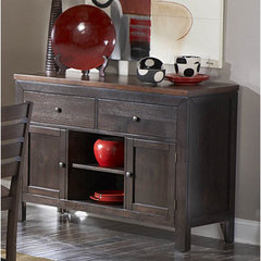 Buy Homelegance Natick Server on sale online