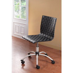 Buy Homelegance Network Gas Lift Office Side Chair on sale online